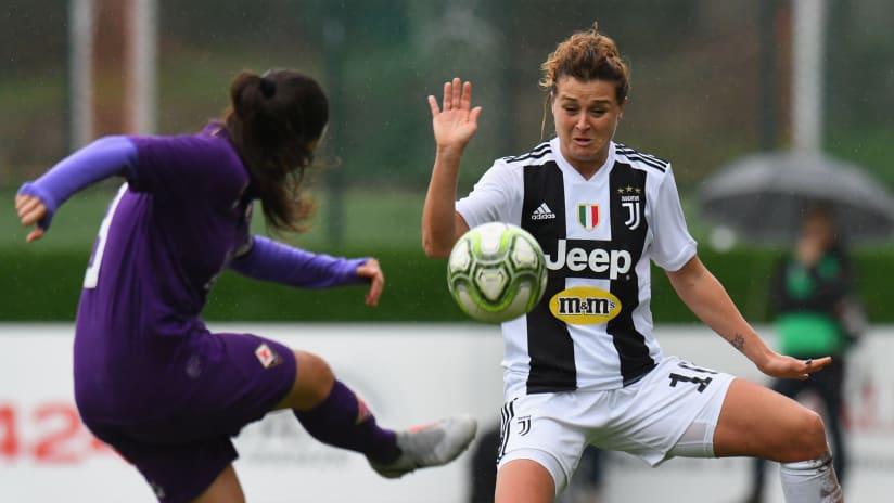Women | Serie A - Matchweek 8 | Fiorentina - Juventus
