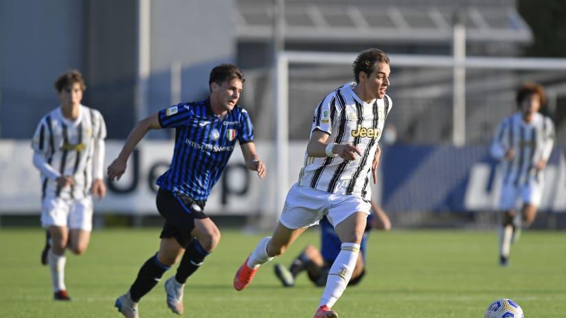U19 | Matchweek 16 | Juventus - Atalanta
