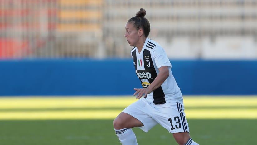 Women | Serie A - Giornata 20 | Sassuolo - Juventus