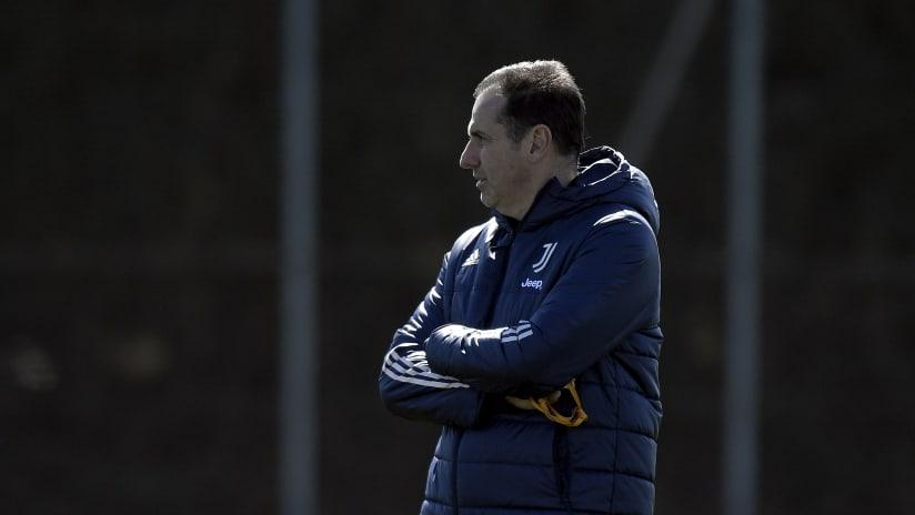 U23 | Mister Zauli aspetta il Pontedera