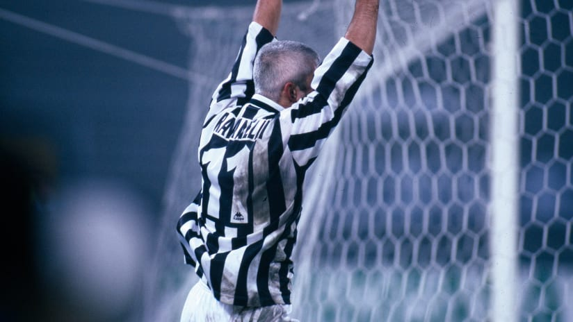 Fabrizio Ravanelli exclusive | Second part
