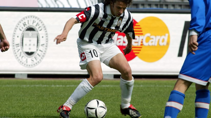 Key players | Del Piero and his 8 goals against Brescia