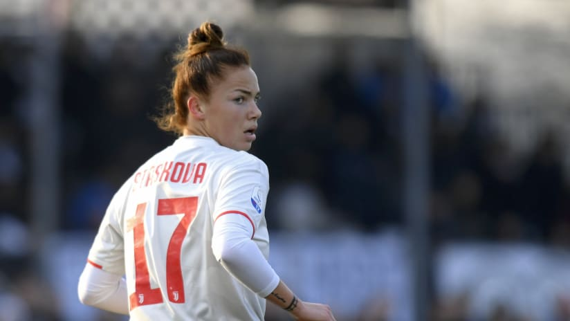 Women | Highlights Coppa Italia - Andata quarti | Empoli Ladies - Juventus