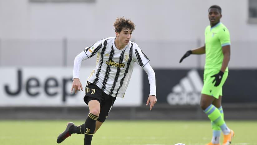 U19 | Miretti, l'esordio tra i professionisti e una vita in bianconero