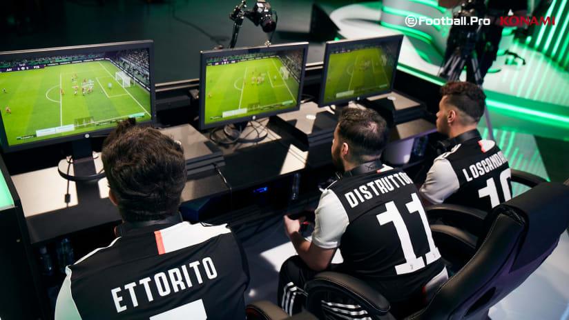 eSports | Matchweek 5 | Juventus - Bayern München