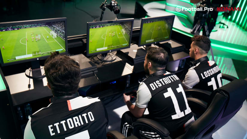 eSports | Giornata 5 | Juventus - Bayern Monaco