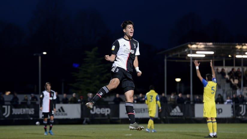 U19 | Tutti i gol di Filippo Ranocchia