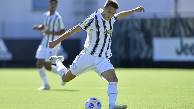 U19 | Matchweek 27 | Fiorentina - Juventus