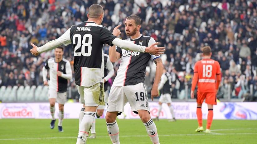 Serie A | Matchweek 16 | Juventus - Udinese