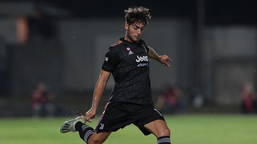 U23 | Highlights Campionato | Pro Patria - Juventus
