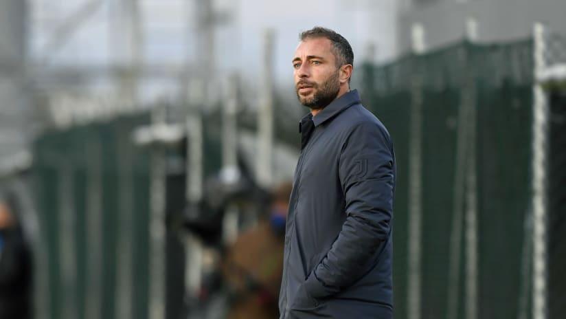 U19 | Juventus - Sassuolo | Mister Bonatti dopo il successo