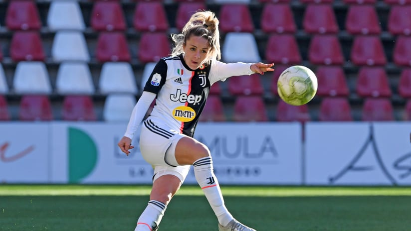 Women | Highlights Serie A | Empoli - Juventus
