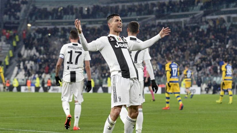 Serie A | Matchweek 22 | Juventus - Parma