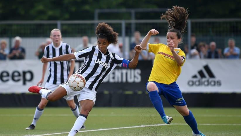 Women | Serie A - Matchweek 22 | Juventus - Tavagnacco