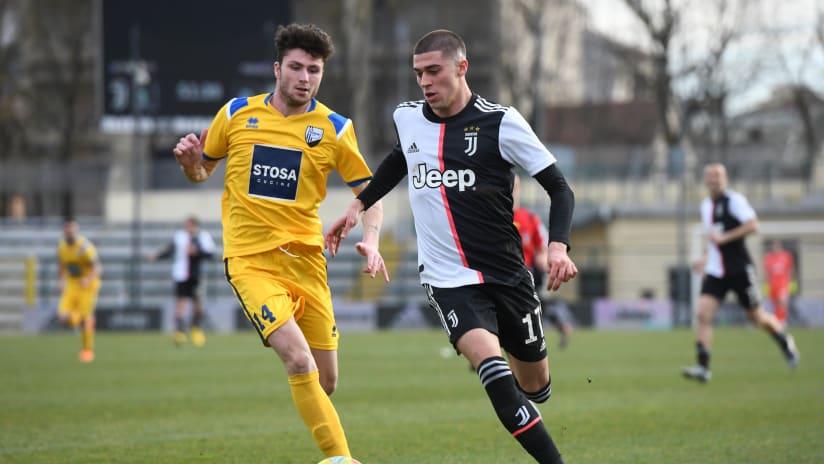 U23 | Matchweek 27 | Juventus - Pianese