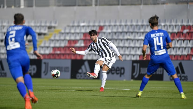 U23 | Serie C - Giornata 11 | Juventus - Pro Sesto