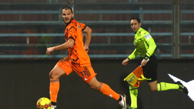 U23 | Serie C - Matchweek 36 | Renate - Juventus