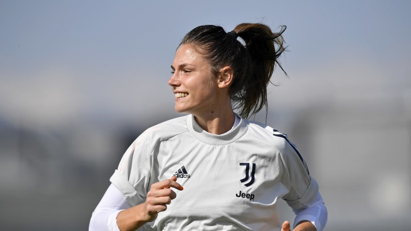 Women | Working towards Fiorentina