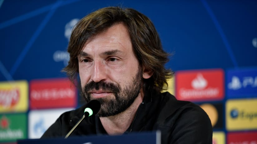 Press conference Juve-Porto (23)