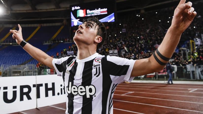 Classic Match Serie A | Lazio - Juventus 0-1 17/18