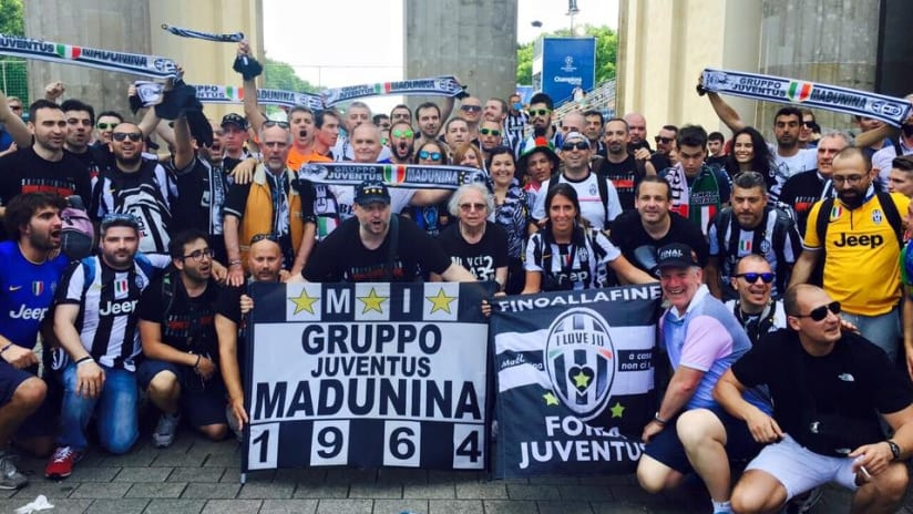 Official Fan Club Milano Madunina