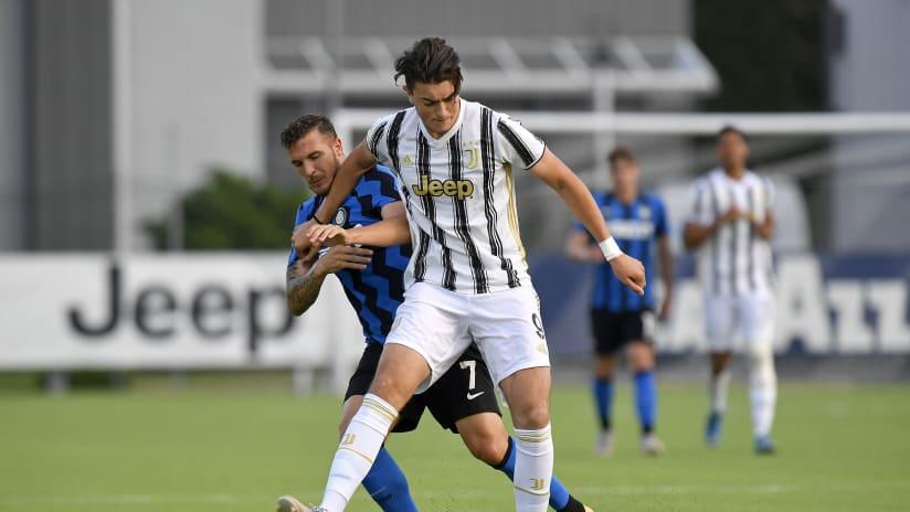 U19 | Matchweek 26 | Juventus - Inter