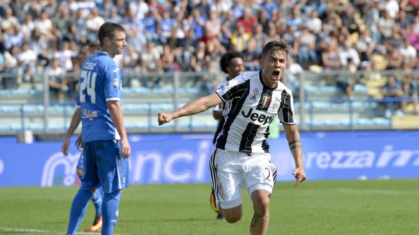 Classic Match Serie A | Empoli - Juventus 0-3 16/17