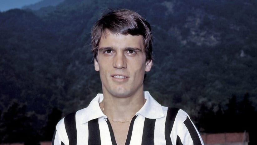 The strength of Marco Tardelli