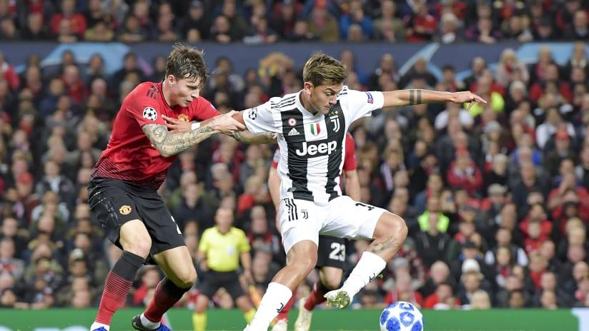 History | 2018: i 10 momenti clou di Manchester United - Juventus