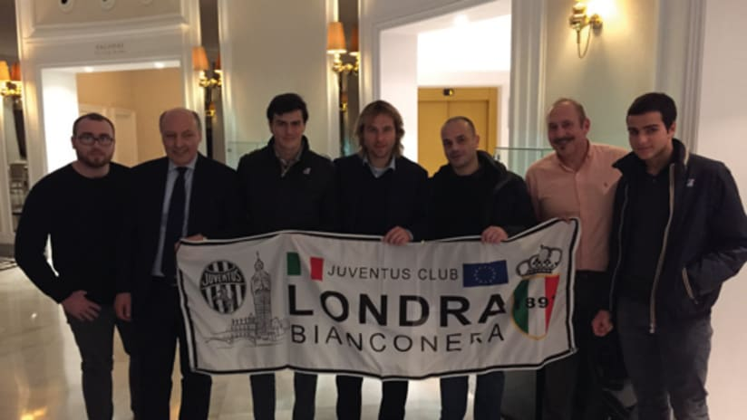 Official Fan Club Londra Bianconera