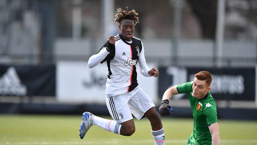 U19 | Giornata 22 | Juventus - Genoa