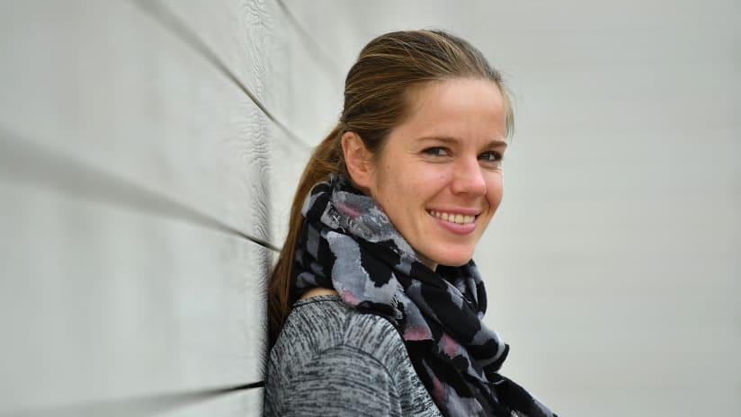 Women | Pedersen's story will continue until 2022!