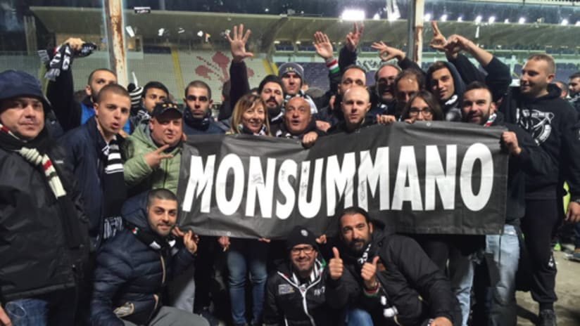 Official Fan Club Monsummano Terme