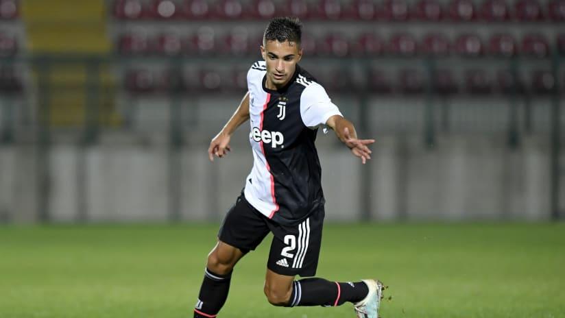 U23 | Matchweek 23 | Pro Patria - Juventus