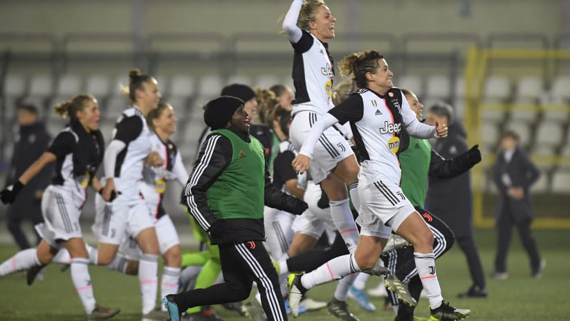 Women | Serie A - Giornata 8 | Juventus - Fiorentina