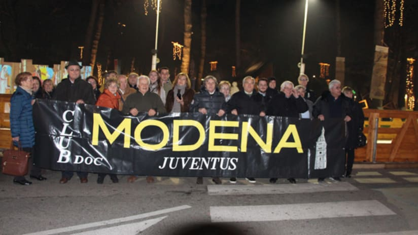 Official Fan Club Modena