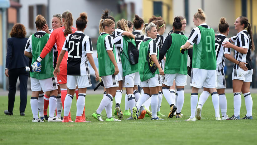 Women | Highlights Serie A | Pink Bari - Juventus