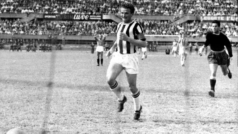 La Juve nel cuore: Giampiero Boniperti