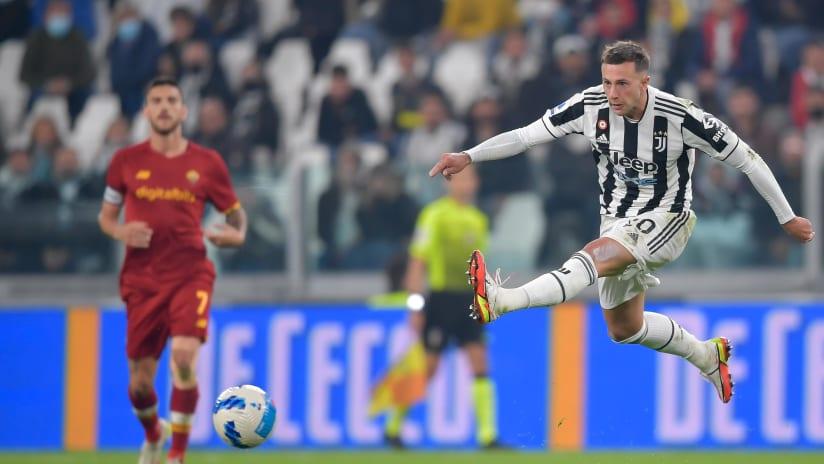 The Movie | Juventus - Roma