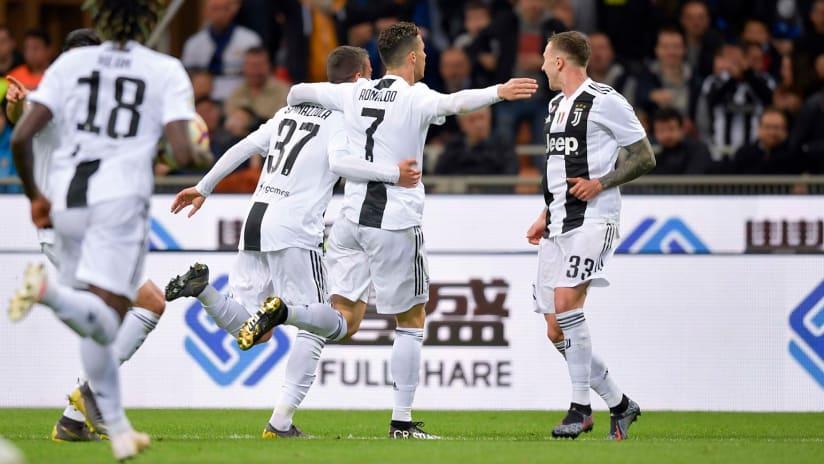 Serie A | Matchweek 34 | Inter - Juventus