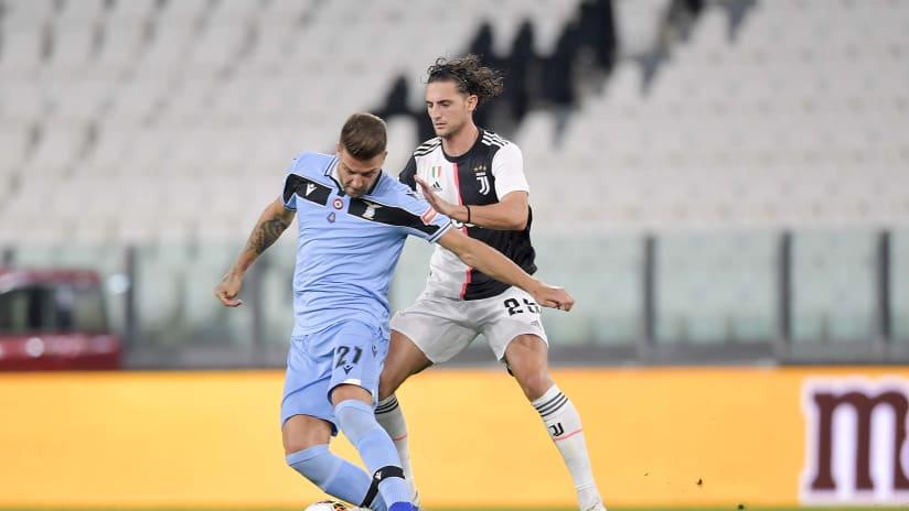 Serie A | Matchweek 34 | Juventus - Lazio