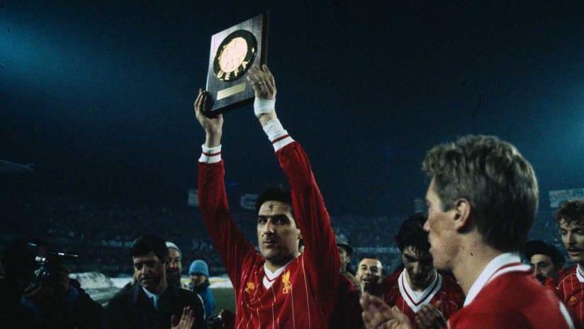 History   1985: i 10 momenti clou della Supercoppa Europea