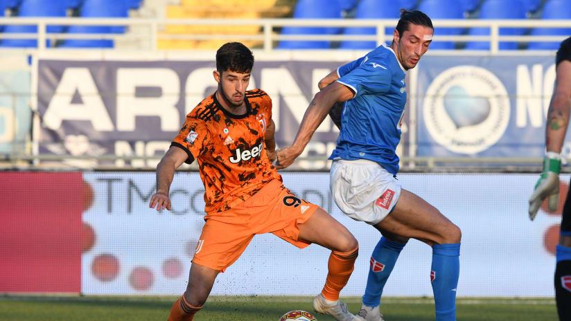 U23 | Highlights Championship | Novara - Juventus