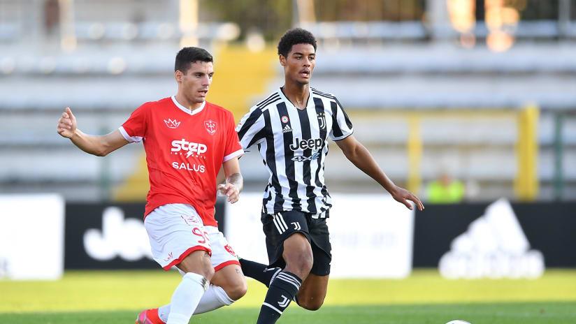 U23 | Highlights Championship | Juventus - Triestina