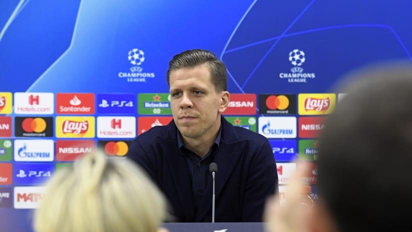 Press conference | The eve of Lokomotiv - Juventus