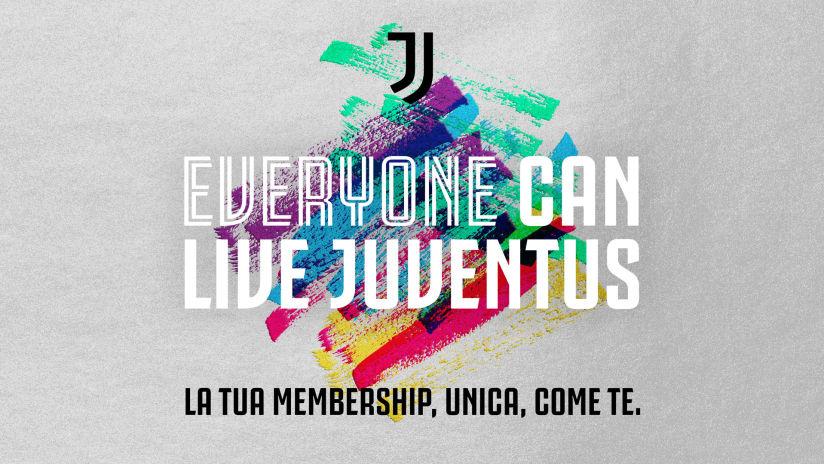 membership grafica