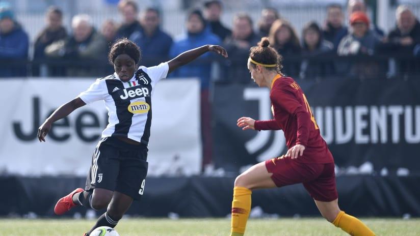 Women | Serie A - Matchweek 15 | Juventus - Roma