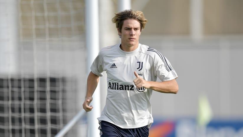 U23 | Fagioli presenta la nuova stagione
