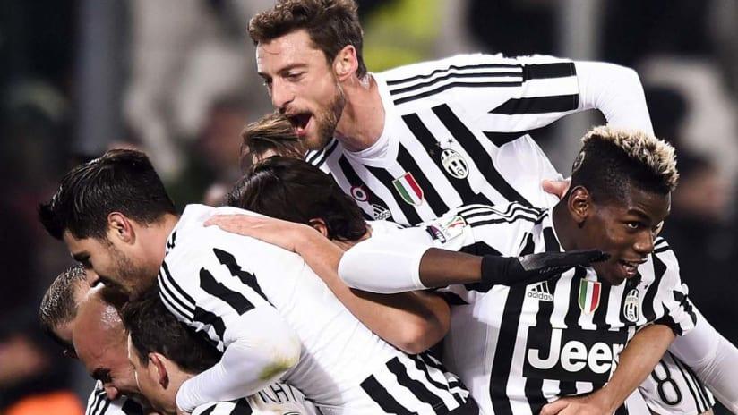 Classic Match Coppa Italia | Juventus - Torino 4-0 15/16