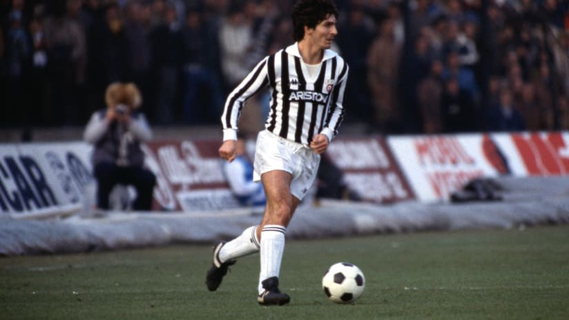 History   1984: i 10 momenti clou di Juventus - Manchester Utd